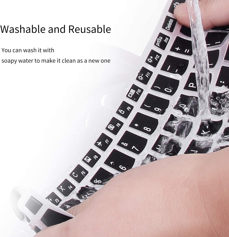 Latitude 3340 E3340 E5490 5491 E5491 E5450 E5470 E7450 E7470 7480 E7480 Keyboard Skin with Pointing Ombre Purple CaseBuy Keyboard Cover Compatible with Latitude 5480 5490 7490 14 Laptop