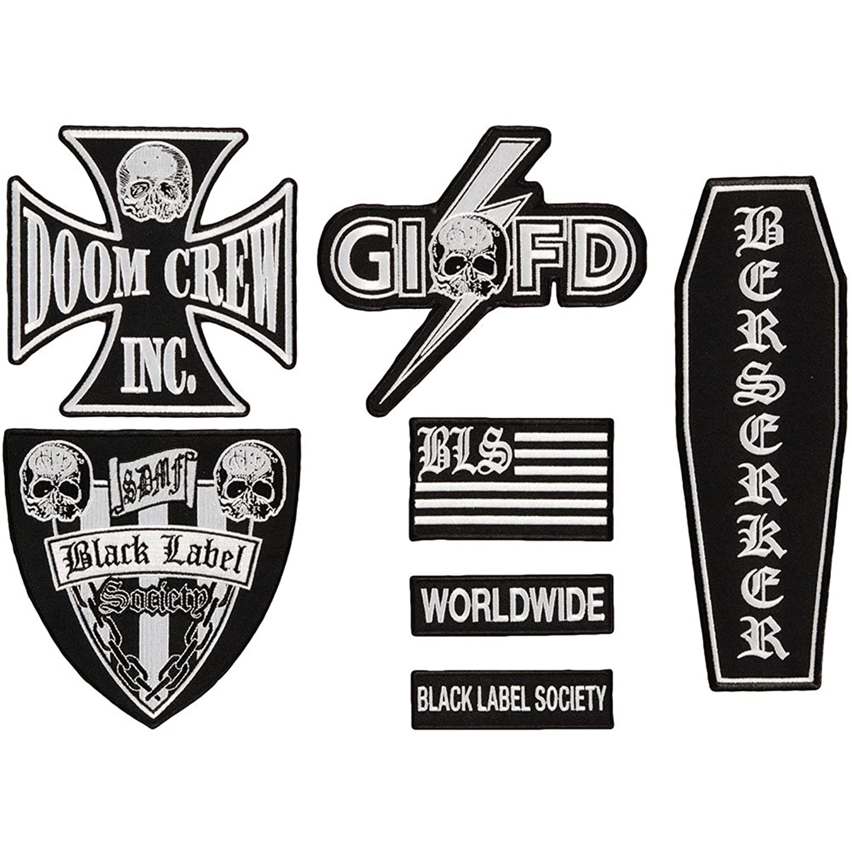 T shirt design editor free download - Black Label Society T Shirts See All Black Label Society T Shirts