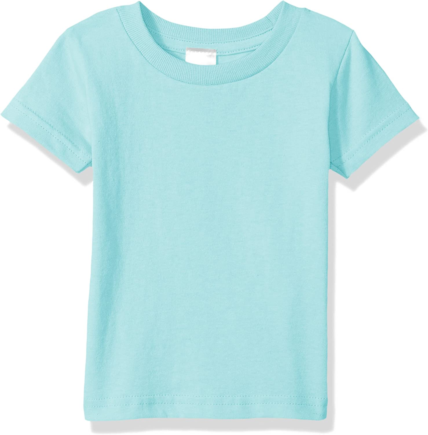 Clementine Baby Girls Infant Soft Cotton Jersey T-Shirt