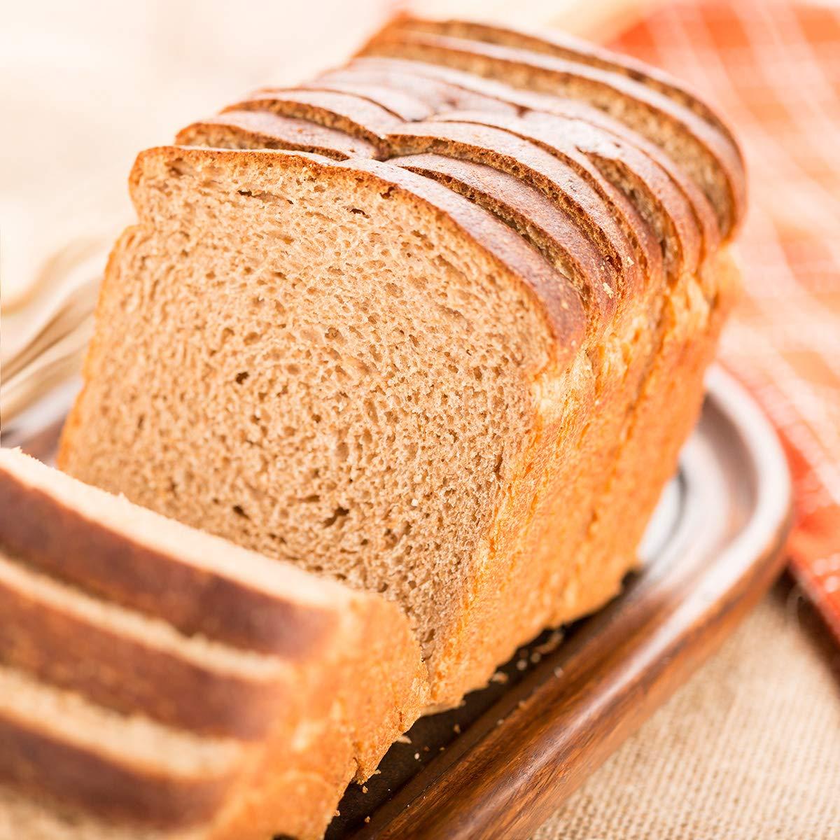 Monks' Multigrain Bread 122 Loaf Bundle 122 x 12lb. Loaves