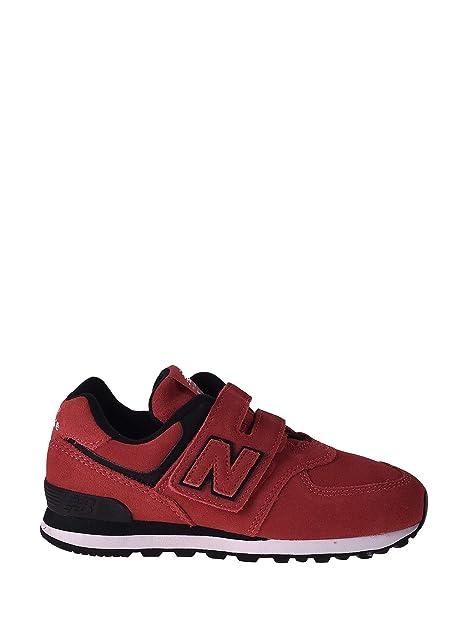 New Balance IV574 HN Azul Zapatos De Niño Rasgar Zapatillas Camuflaje: Amazon.es: Zapatos y complementos
