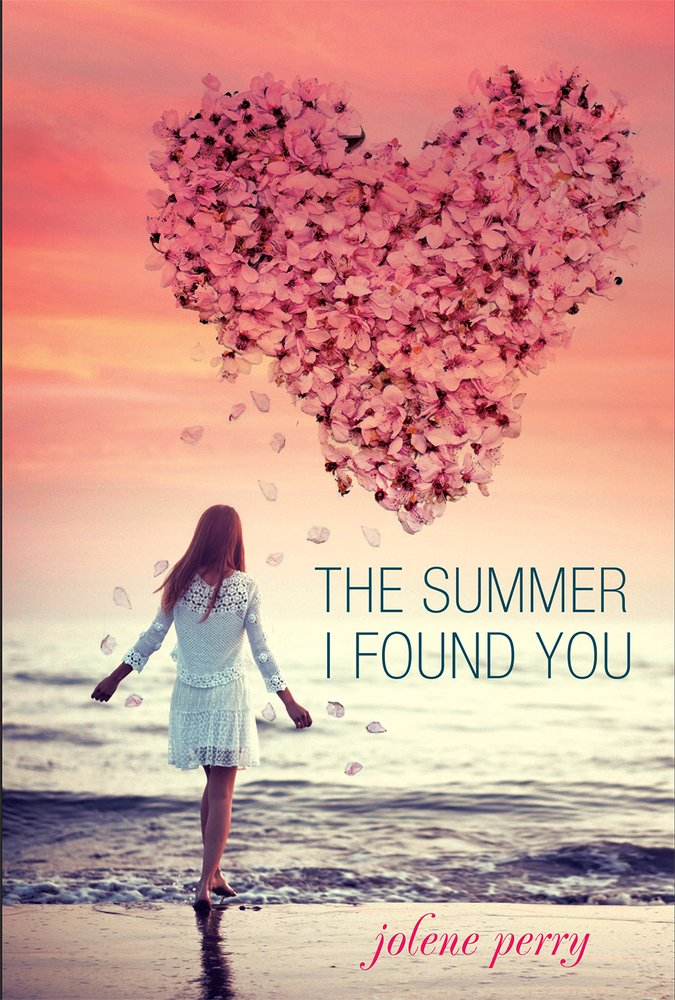 Read Online The Summer I Found You ebook