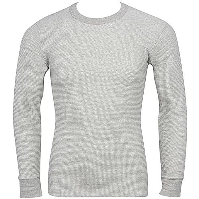 great deals yet not vulgar multiple colors Indera - Mens Long Sleeve Thermal Top, 800LS