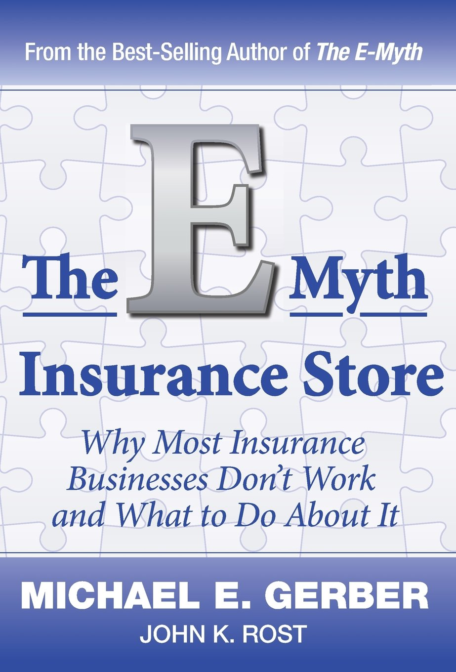 Download The E-Myth Insurance Store pdf