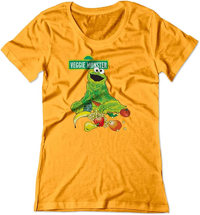 Amazon.com: BSW Veggie – Monstruo de la mujer Cookie Vegan ...