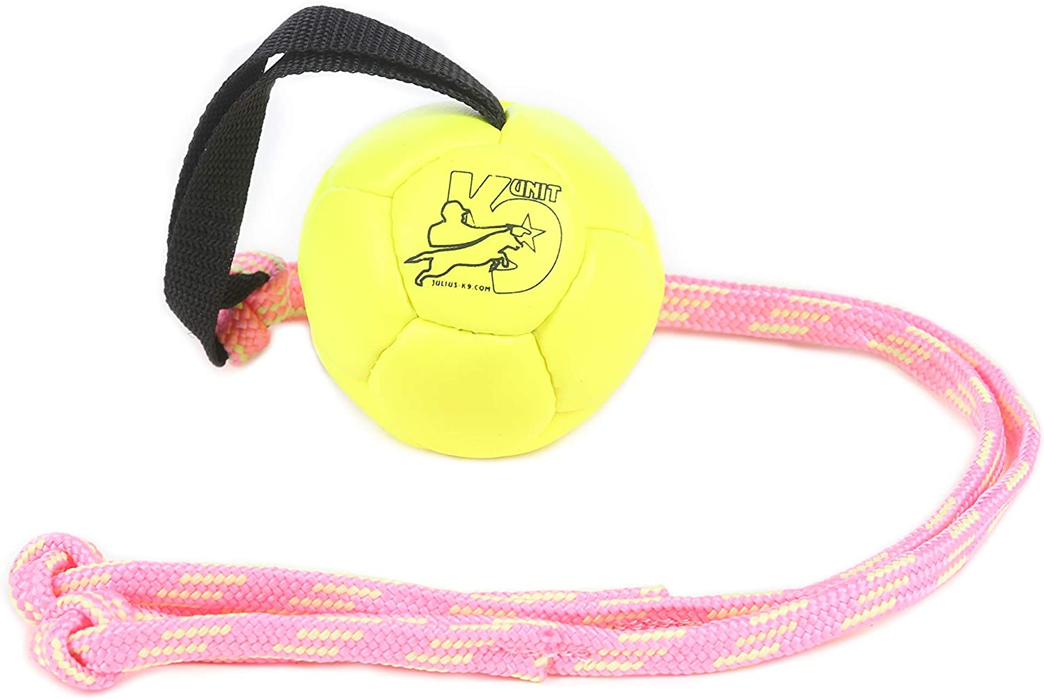 Julius-K9 KORA4 Show Training Ball 80 mm, Un tamaño: Amazon.es ...
