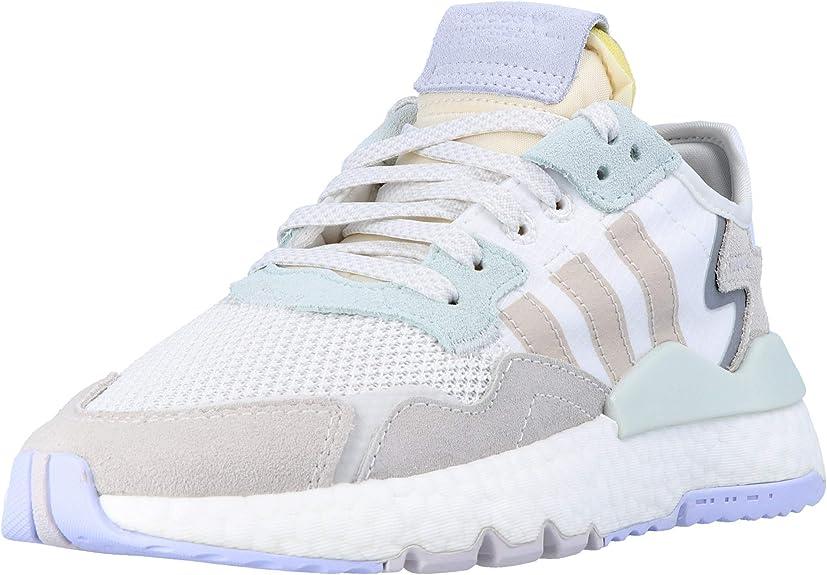adidas Originals EG9197 NITE Jogger W Damen Sneaker, Größe