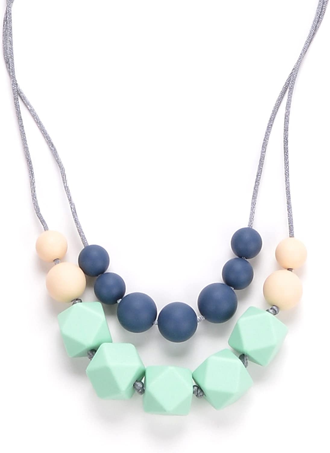Top 8 Best Teething Necklace For Mom (2020 Reviews & Buying Guide) 3