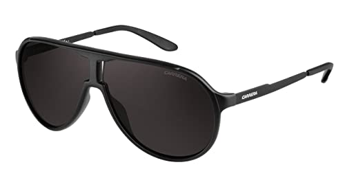 9c3030fd37 Carrera Lentes de Sol, Unisex Adultos, color Negro, Ancho Lente 62/Largo