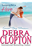 Longing for a Hero (Sunset Bay Romance Book 2)