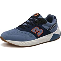 AX BOXING Scarpe Uomo Donna Sportive Sneakers Running Ginnastica Fitness Casual Basse Trekking all'Aperto 36-46