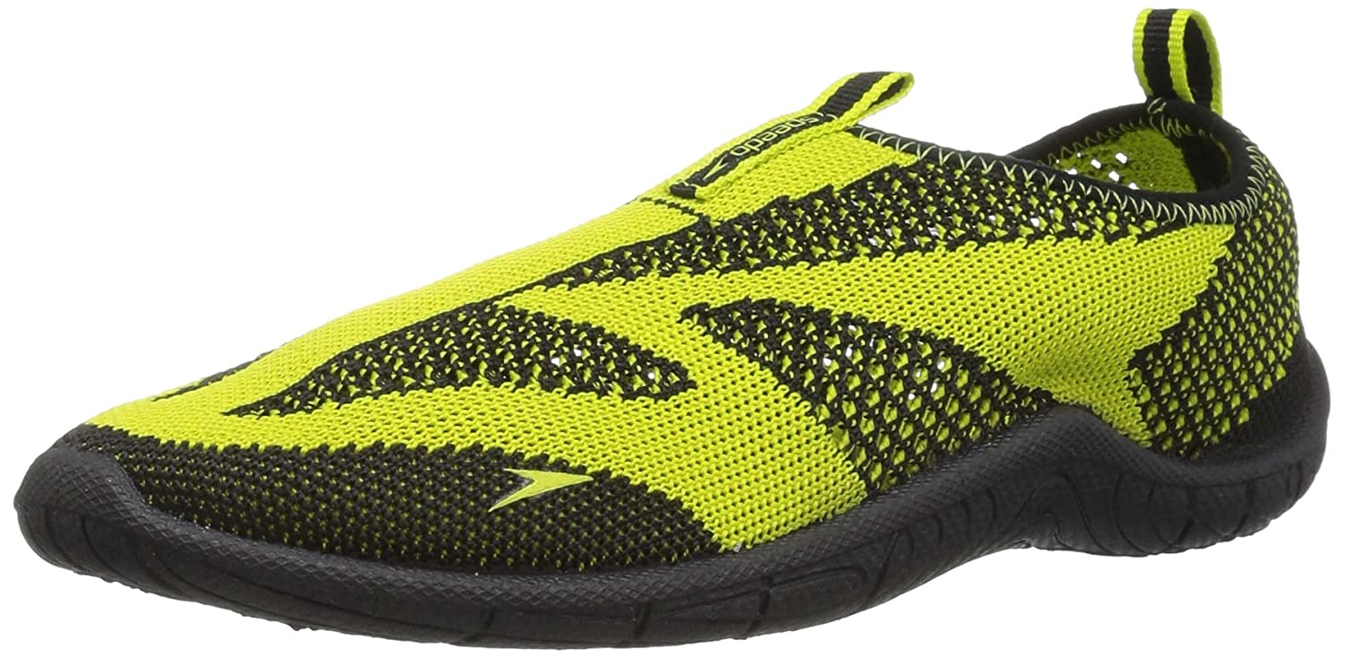 Speedo Kids' Surf Knit Athletic Water Shoe