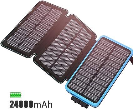 conseil chargeur solaire usb