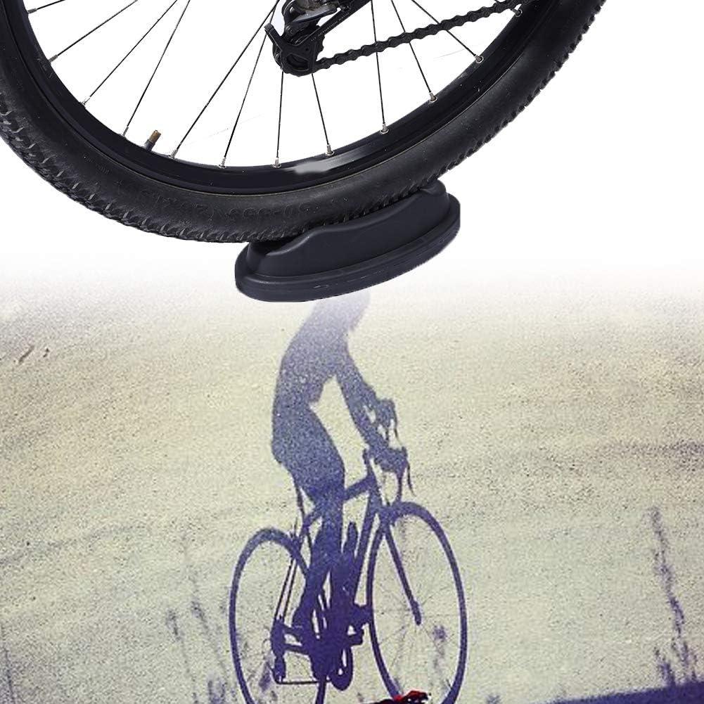 Bike Vorderrad-Riser-Block f/ür den Indoor-Fahrradtraining-Fahrradtrainer-Stand Jadeshay Vorderrad-Riser