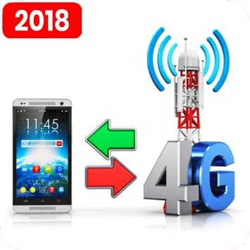 Amazon com: 3G to 4G Switch 2018 - LTE Converter: Appstore