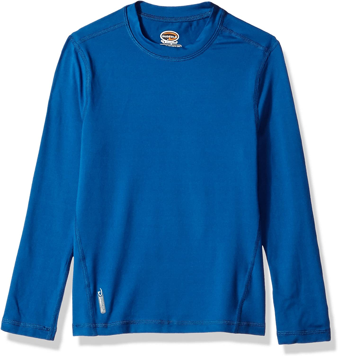 Duofold Boys' Big Flex Weight Thermal Shirt