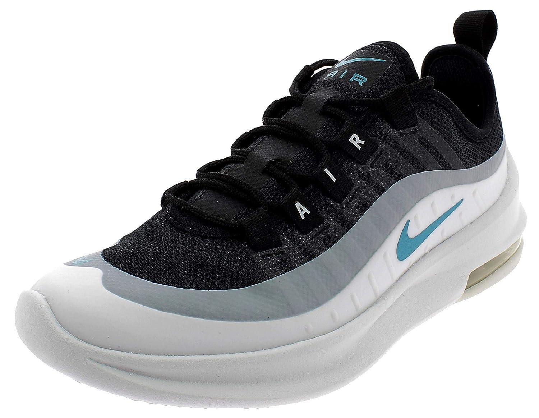 MultiCouleure (noir Spirit Teal blanc Platinum Platinum Tint 10) Nike Air Max Axis, Chaussures de Trail Homme  voici la dernière
