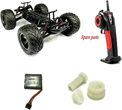 390 Motor W//Gear Set for S911//S912 9115//9116 RC Remote Control Car Truck