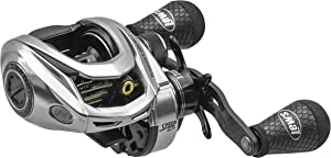 Lew's Fishing Team Lew's Hyper Mag Speed Spool SLP Reels