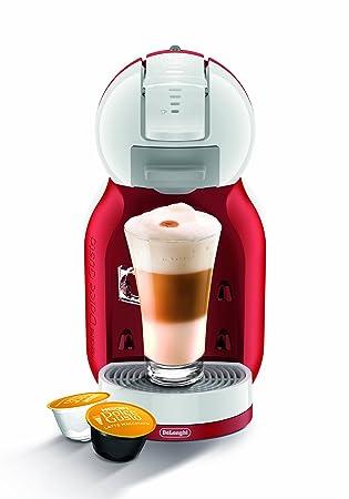 Nescafé Dolce Gusto By Delonghi Mini Me Edg305wr Pod Coffee Machine