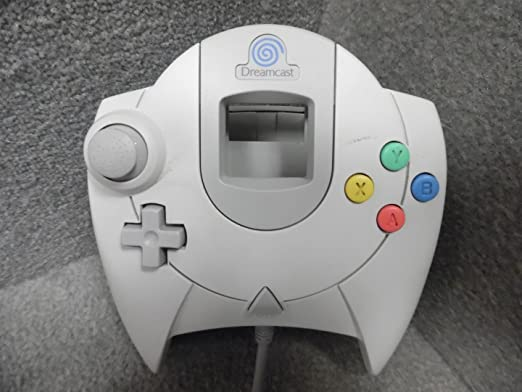 Sega Dreamcast User Manual
