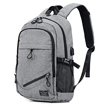 To Enjoy High Reputation In The International Market Symbol Of The Brand High-capacity Laptop Bag Shoulders Backpack Usb Charge Canvas Outdoor Basketball Sport Waterproof Notebook Travel Bag Backpack Laptop Accessories