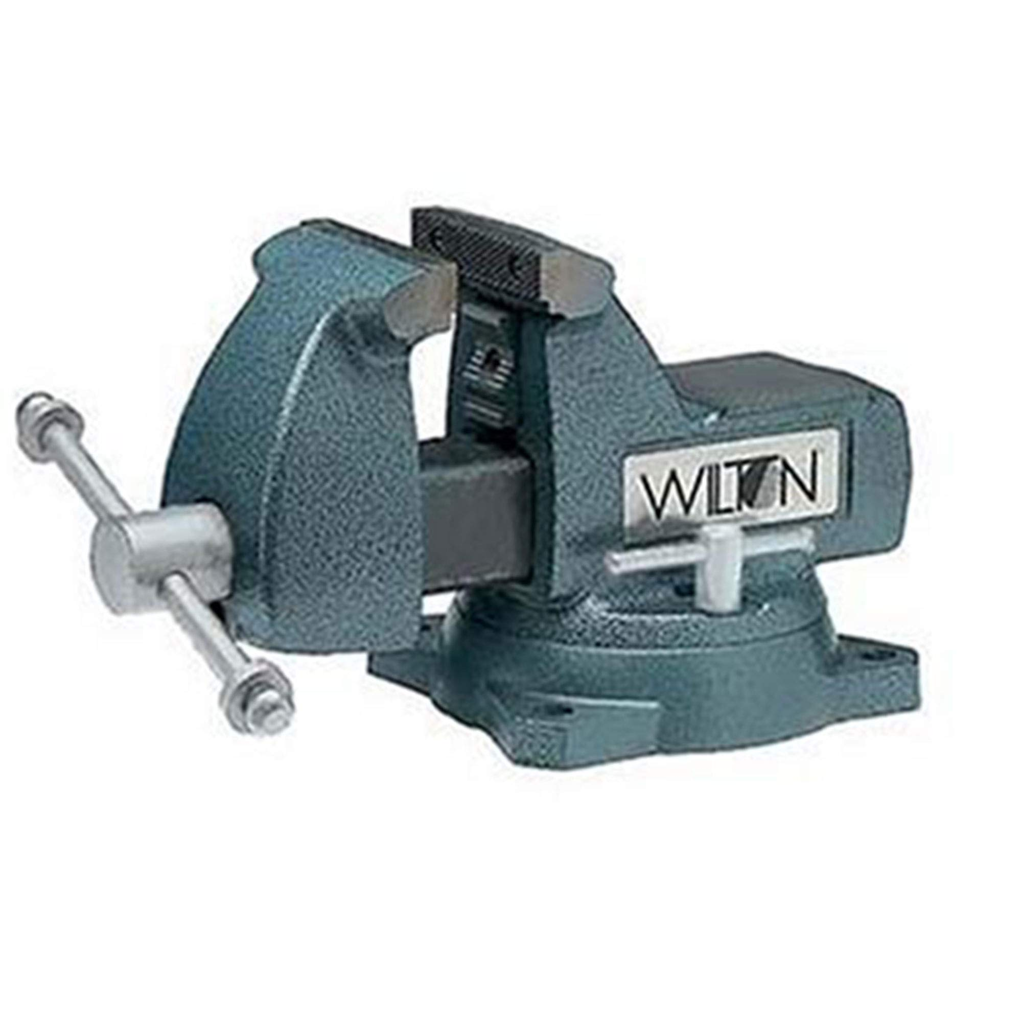 Wilton 21400#745 Mechanics Vise by Wilton