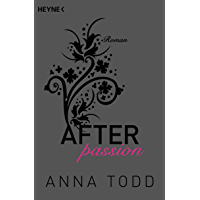 After passion: AFTER 1 - Roman