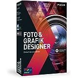 Magix Photo und Graphic Designer | Version 15 | Grafikdesign | Bildbearbeitung und Illustrationen in einer Software