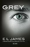 Grey - Cinquante nuances de Grey par Christian (Romans étrangers)