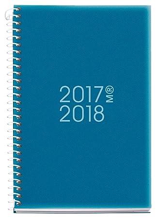 Miquelrius 273015 - Agenda escolar activa, 117 x 174 mm, día ...