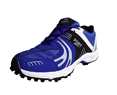ab0d637601fb Hockey Stud Shoes Men available at Amazon for Rs.1449