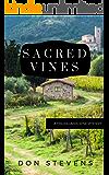 Sacred Vines: A Finger Lakes Wine Mystery Novel