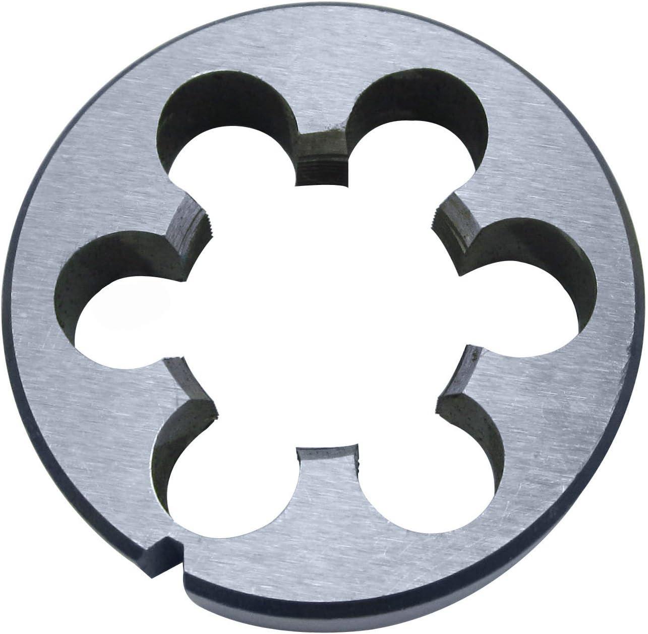 Metric Coarse M 27 x 3.0  27 mm Form B Solid Die