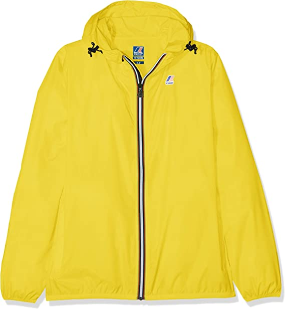 K-Way Baby Boys Claude Jacket