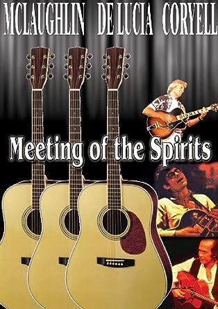 Meeting Of The Spirits [Reino Unido] [DVD]: Amazon.es: John ...