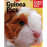 Guinea Pigs (Complete Pet Owner's Manuals)