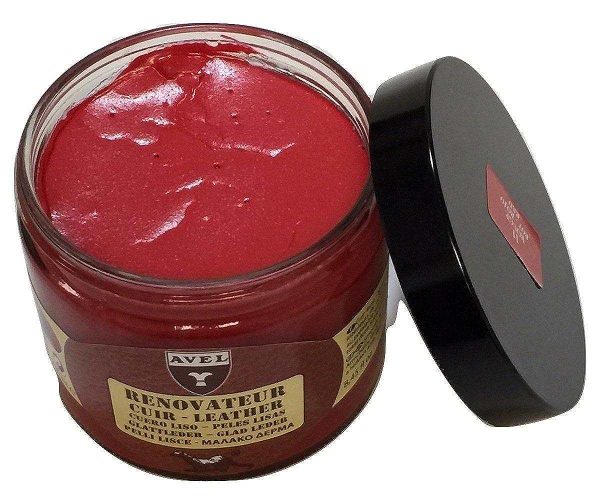 Avel - Crema balsámica renovadora para piel, (BLANC CASSE 63), 250 ml: Amazon.es: Zapatos y complementos