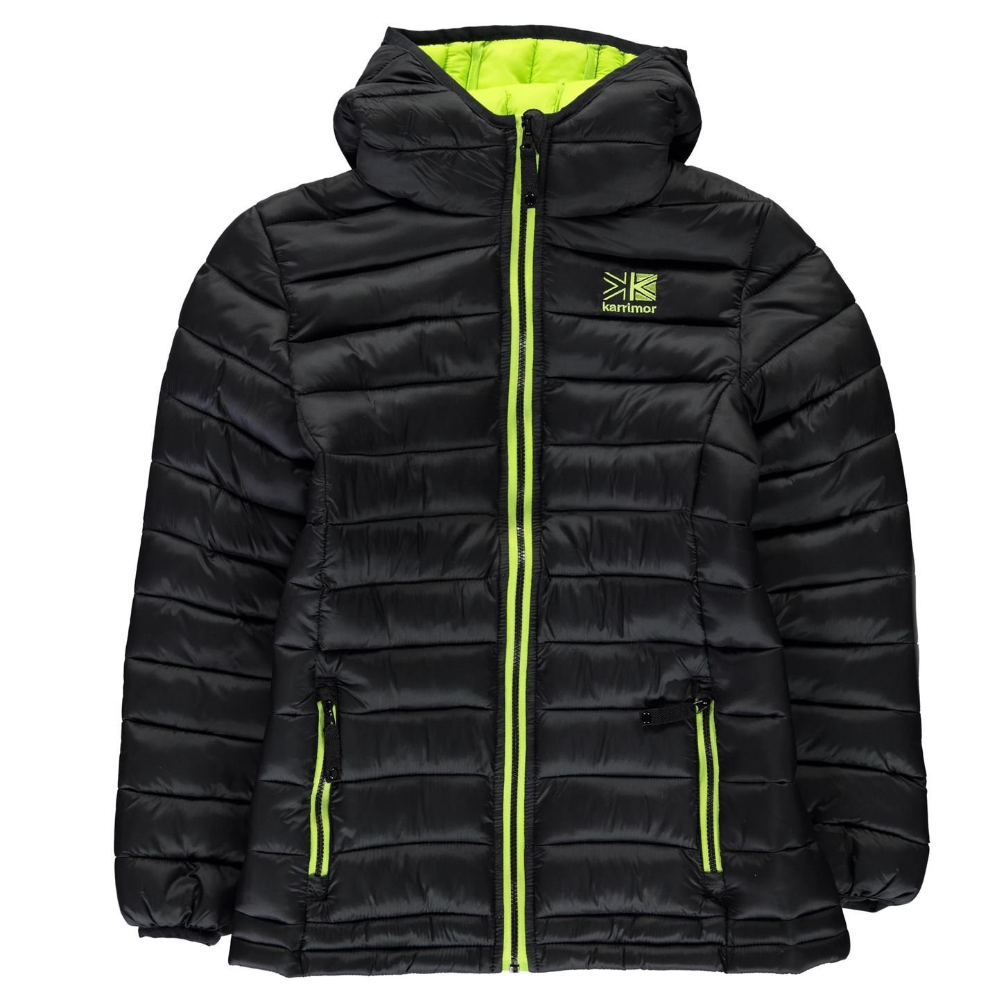 8d8058533 Amazon.com: Karrimor Kids Hot Crag Insulated Jacket Junior Down Coat ...