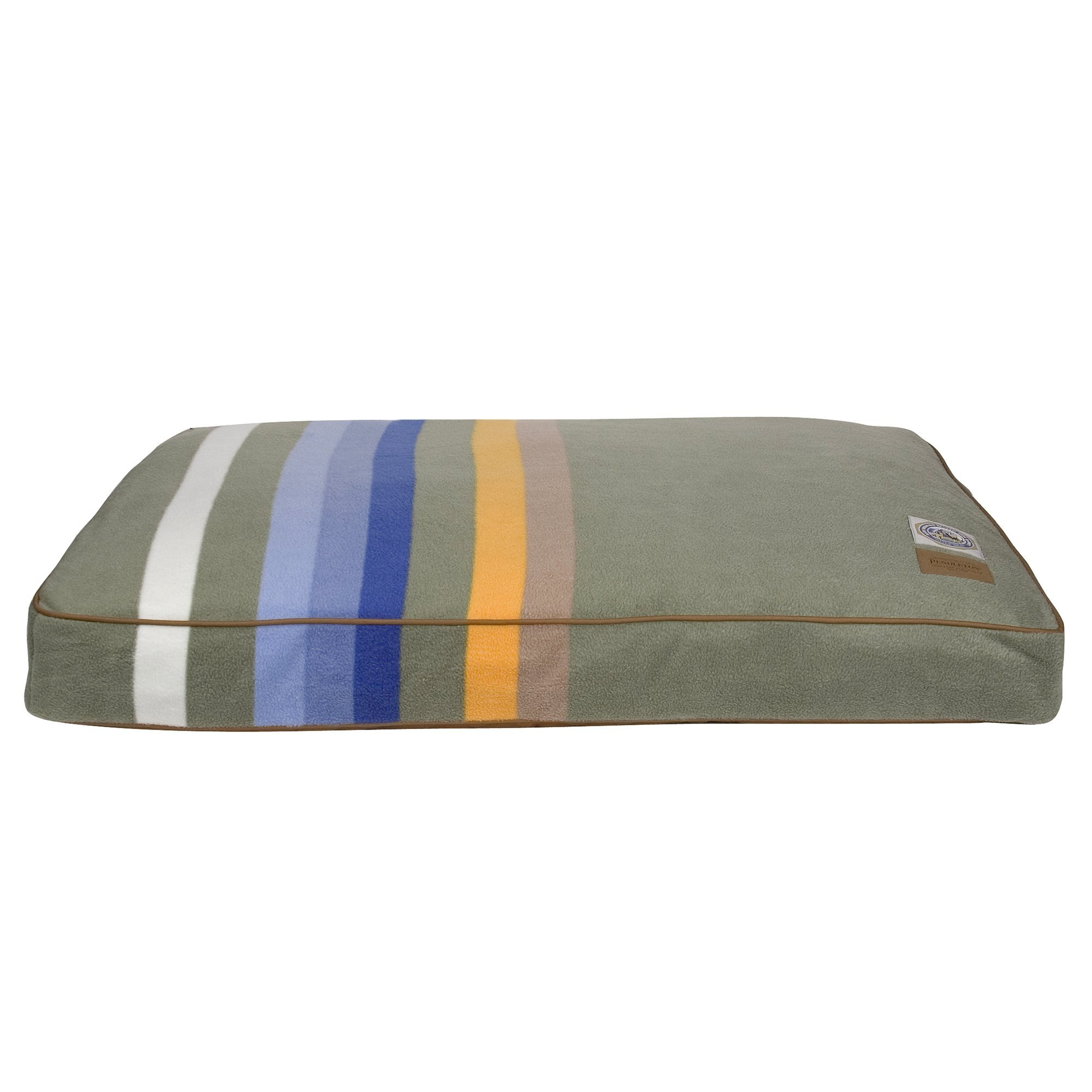The Pendleton Collection Rocky Mountains National Park Dog Bed - Large by Carolina Pet