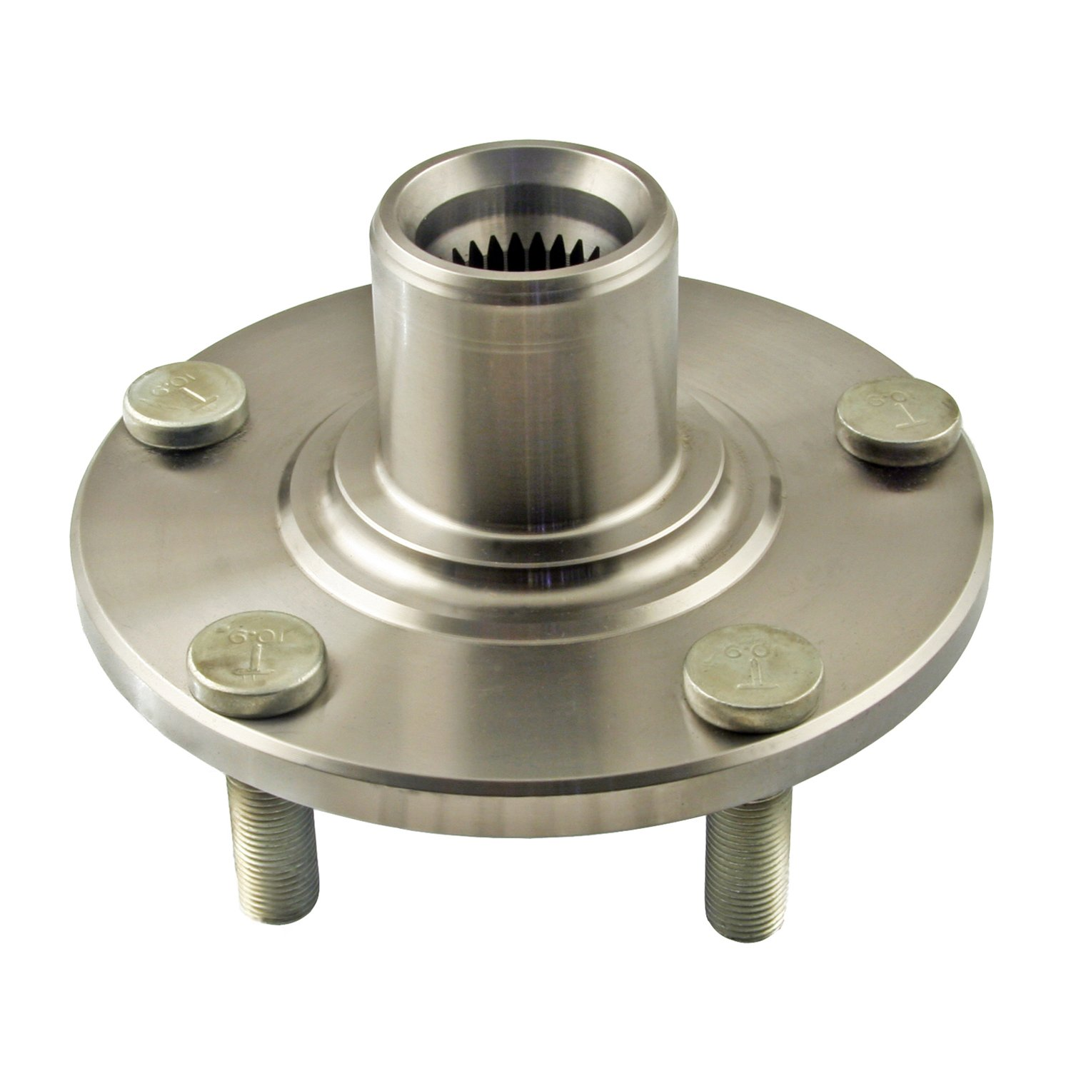 Precision 51859S Hub Spindle