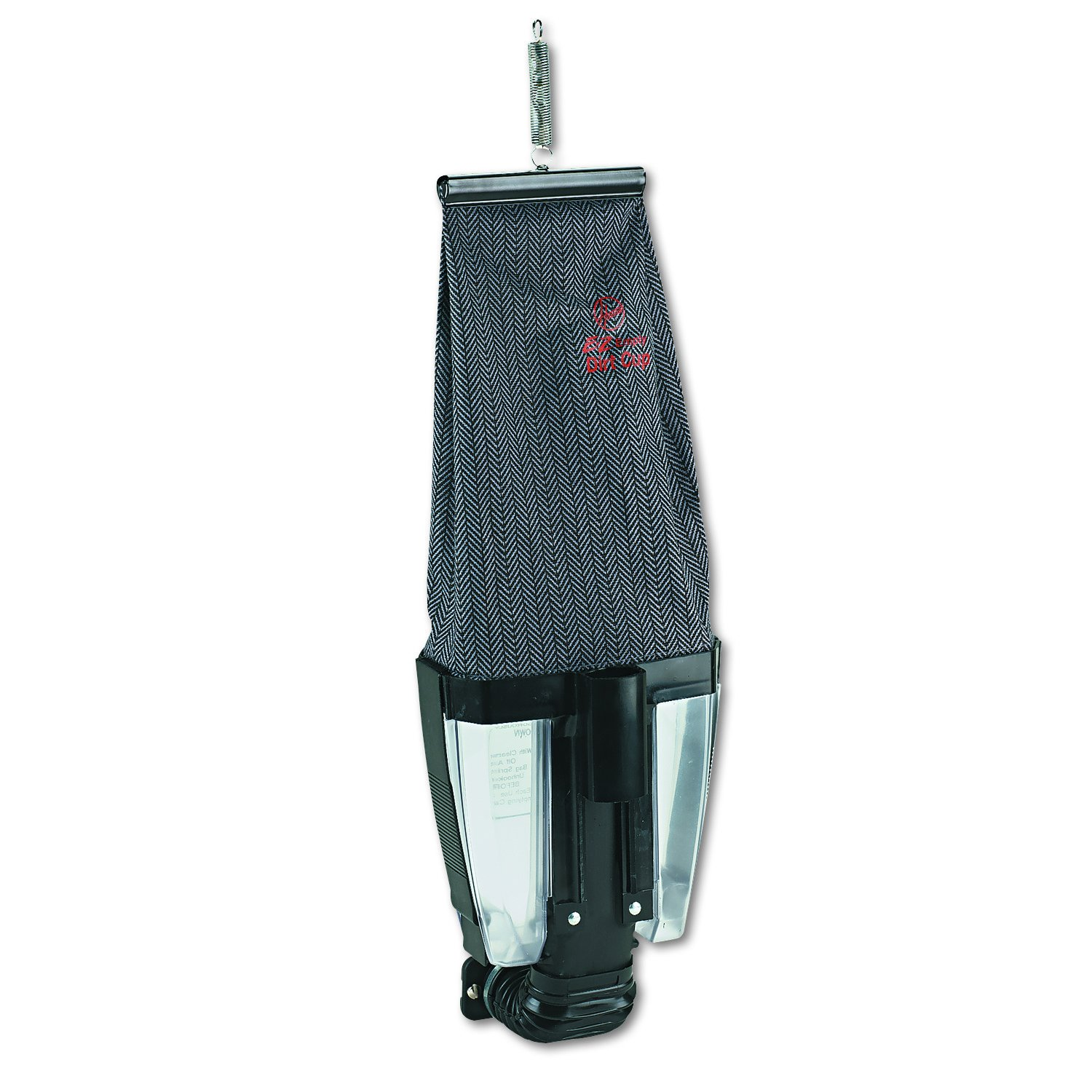 Hoover Commercial 58642015 E-Z Dump Dirt Cup Collection System for Conquest C1800 Vacuum by Hoover