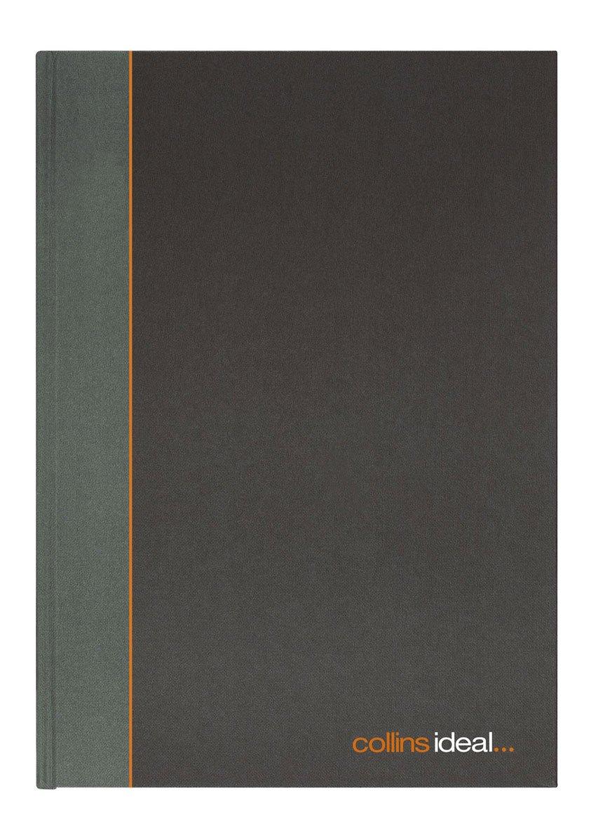 COLLINS IDEAL BOOK GREY/BLACK 6448