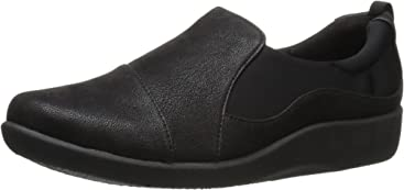 0984b2cc5d0ec Clarks Women s CloudSteppers Sillian Paz Slip-On Loafer