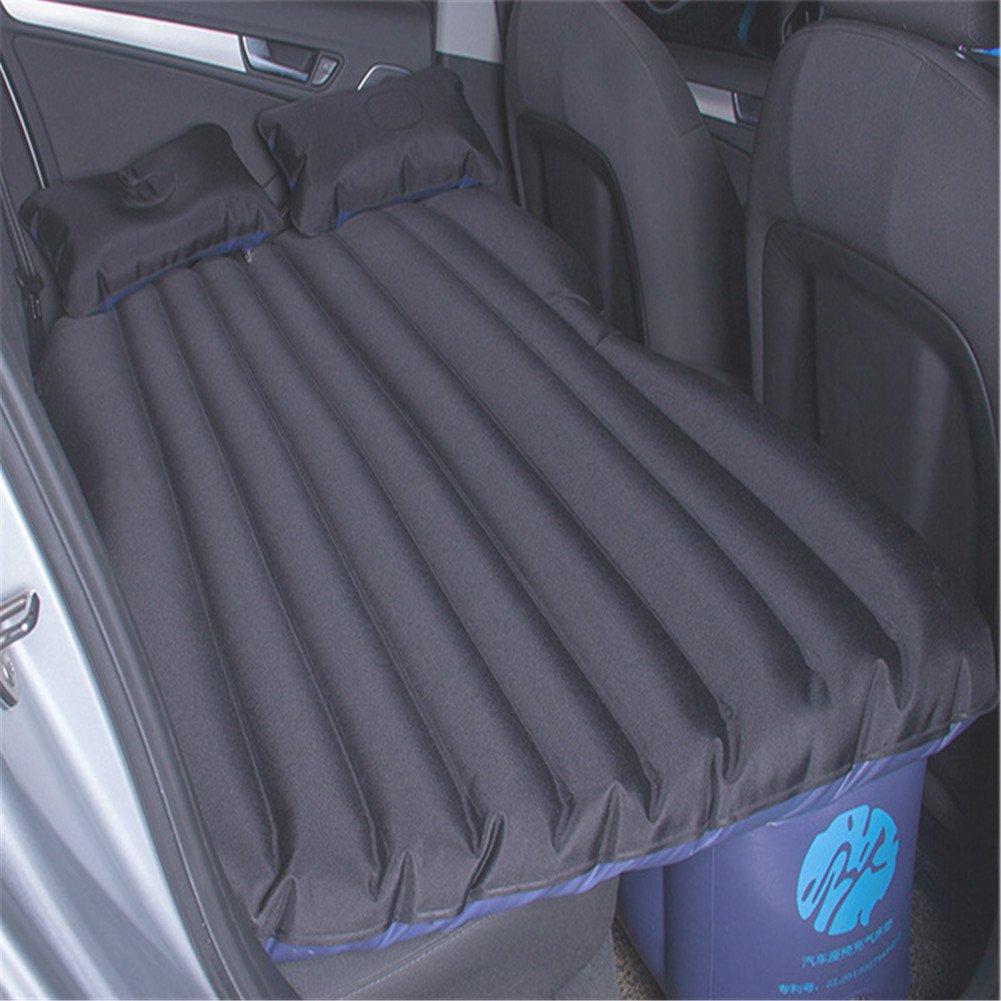 Carremark Booster Seat Whirlpool Spa Cushion Aufblasbare Auflage f/ür Erwachsene Kinder