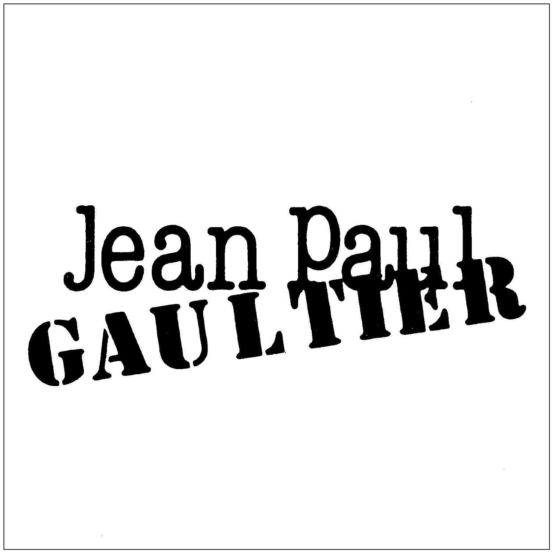 Jean Paul Gaultier Paraguas Diseño Mujer Marius rojo: Amazon.es: Equipaje