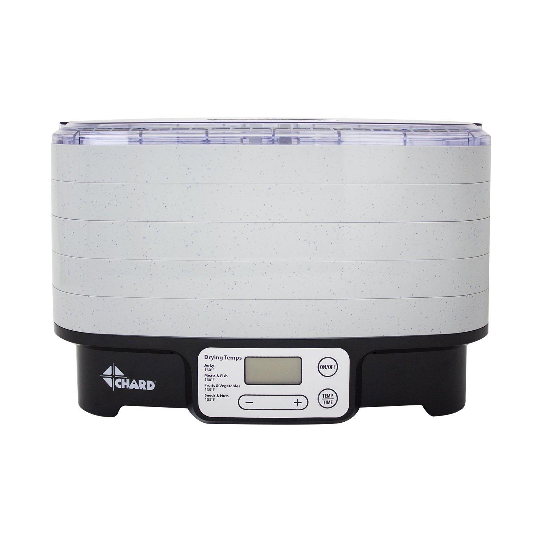 CHARD DD-5S 5 Tray Food Dehydrator