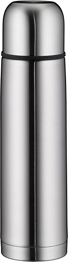 Alfi isoTherm Eco II schwarz 0,75Liter