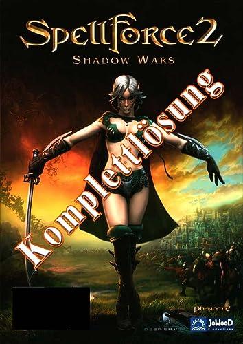 Spellforce 2: Shadow Wars - Lösungsheft