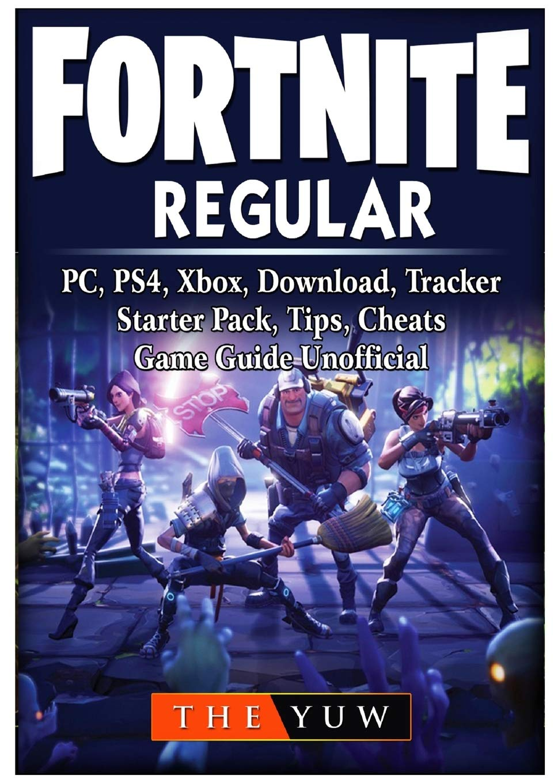 Amazon.com: Fortnite Regular, PC, PS4, Xbox, Download ...